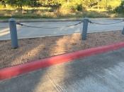 Lakeline Station, Cedar Park, TX.